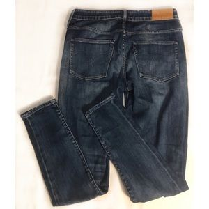 Levi's Jeans - MADE AND CRAFTED LEVI'S JEANS
